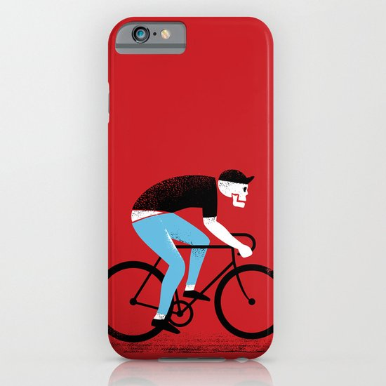 Ride or Die No. 1 iPhone & iPod Case
