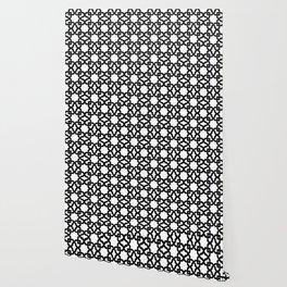 Geometric Pattern - Oriental Design rmx Wallpaper