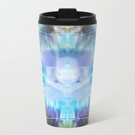 INnerSpacePilgrimage Metal Travel Mug
