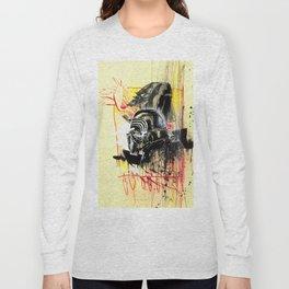 DARK SIDE RULES Long Sleeve T-shirt