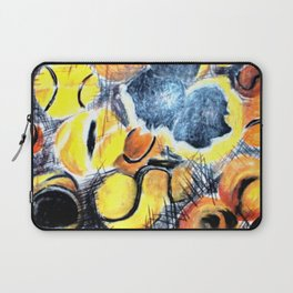 Tennis Laptop Sleeve
