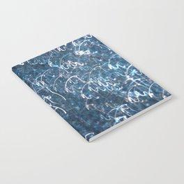 Glitter 2472 Notebook