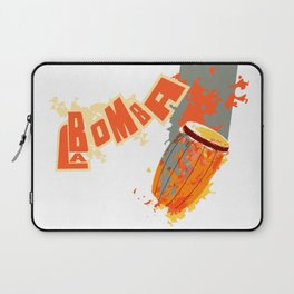 la Bomba Laptop Sleeve