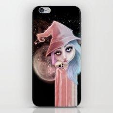 Astro Charmer iPhone & iPod Skin