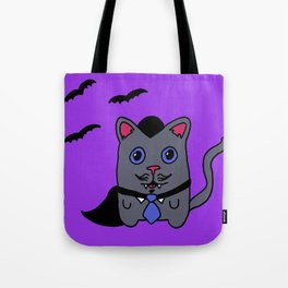 Prince of Darkness Tote Bag