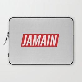 Who's Jamain Icon Laptop Sleeve