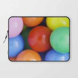 Gobstoppers Laptop Sleeve