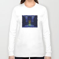 metroid Long Sleeve T-shirts featuring Metroid by likelikes