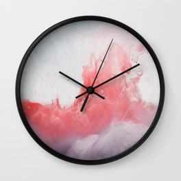 In Colour 2 Wall Clock