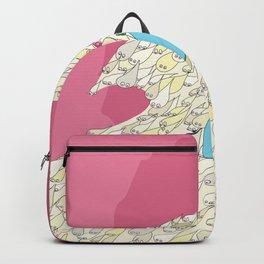 Cum Surf Backpack