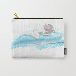 Sedna Carry-All Pouch