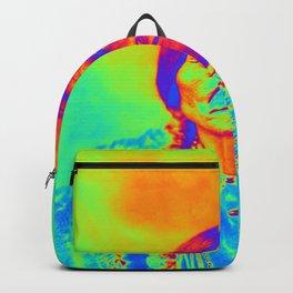 Sitting Bull Backpack