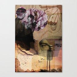 LOLITA : DANCING// Canvas Print