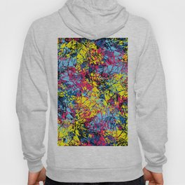 Abstract 6 Hoody