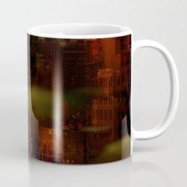 Train de nuit Coffee Mug