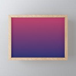 Celestial Framed Mini Art Print