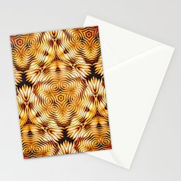 Bonitum Ornament #1 Stationery Cards