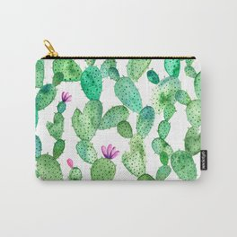 NOPALES Carry-All Pouch