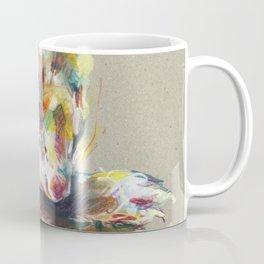 Ferret IV Coffee Mug