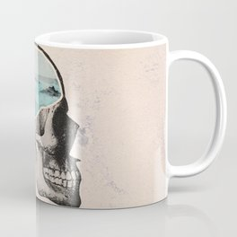 Brain Waves Coffee Mug