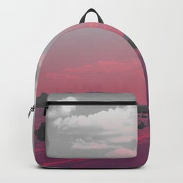 THE ROAD HOME Backpack