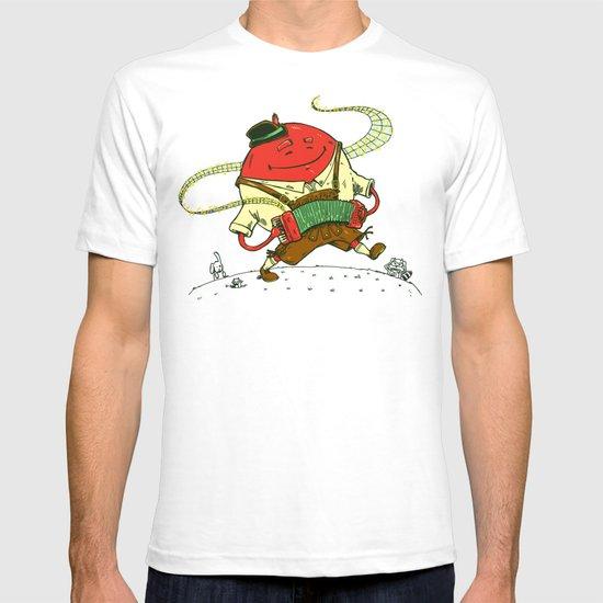 The Polka Dot T-shirt