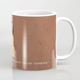 Firefly - Inara Coffee Mug