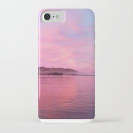 Dawn at Harington Point Pt.1 iPhone Case