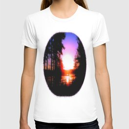 Easter Dawning T-shirt