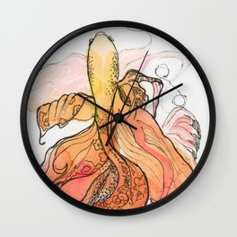 Fairies & Mermaids Wall Clock