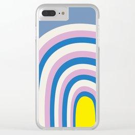 Curv Clear iPhone Case