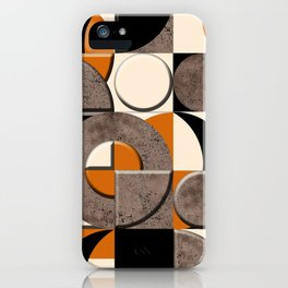 Infused Tension iPhone Case