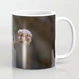 Growing Out Of Nowhere Coffee Mug