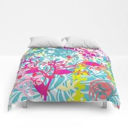 It's summertime Comforters