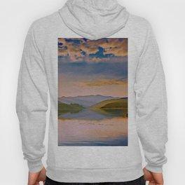 Travel to Sunset 01 Hoody