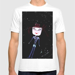 SPACE GIRL Kids T-shirt