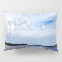 Lake Wimico Pillow Sham