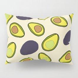 Avocados Pillow Sham