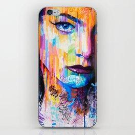 Lorde iPhone Skin