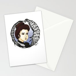 Ymbryne Stationery Cards