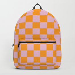 Tangerine Fizz Backpack