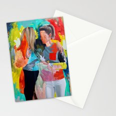 Sam and Mon Stationery Cards