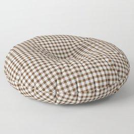Stewart Tartan Floor Pillow