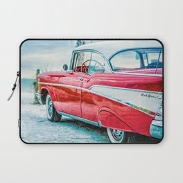 Chevy Bel Air Laptop Sleeve