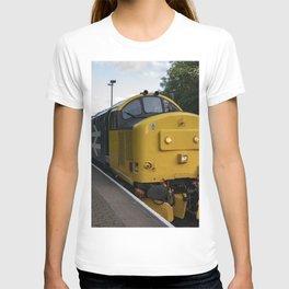 Rhymney 37418 T-shirt