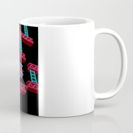Inside Donkey Kong stage 3 Coffee Mug
