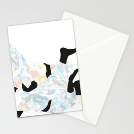 Delicate Judoka 02 Stationery Cards