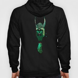 Titus Andronicus Hoody