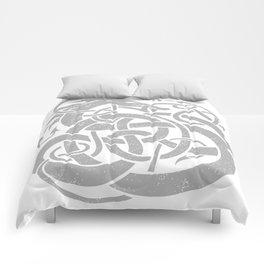 JÖRMUNGANDR Comforters