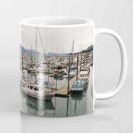 Port of Call Coffee Mug